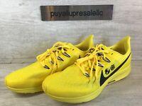 Men's Nike Air Zoom Pegasus 36 Cody Hudson Chrome Yellow CI1723-700 Size 11.5