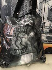 RARE Lady Gaga Monster Ball Born This Way Collectible Vinyl Tote/Bag LARGE