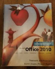 Introductory Microsoft Office 2010
