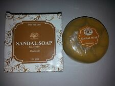 Handmade Herbal Sandal Soap by Kairali Ayurveda 100 gms