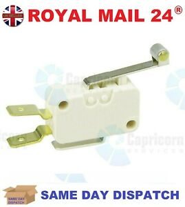 REPLACEMENT LINCAT SW64 SAFETY MICROSWITCH LINCAT CHARGRILL FRYER PASTA BOILER
