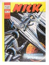 Hethke-Comics