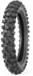 IRC VE33 100/100-18 Rear Tire Dual-Sport/Enduro T10314 0313-0385 87-5705 18