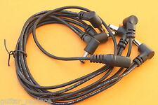 Daisy Chain 6 Entradas Pulpo Para Pedal Efecto Cable Guitarra Eléctrica