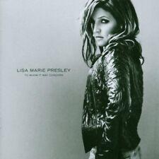 Lisa Marie Presley | CD | To whom it may concern (2003)