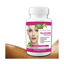 90 Capsules! 350 mg Phytoceramides Top Rated Gluten-Free All Na... Free Shipping