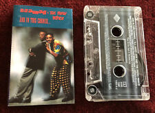 And In This Corner... DJ JAZZY JEFF & THE FRESH PRINCE Cassette Tape Album 1989