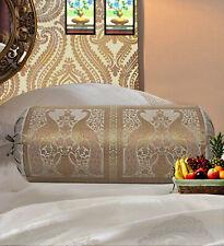 Traditional Bolster Mandala Pillowcase Pillow Cushion Cylinder Neck Bolster