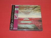 2019 TANGERINE DREAM Stratosfear (Expanded Edition) JAPAN MINI LP 2 SHM CD SET
