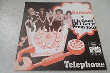 TELEPHONE SEARCH 45 VERY RARE DUTCH