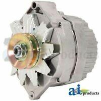 NEW Alternator 100 amp for Case International Tractor 4566 4586 766 966