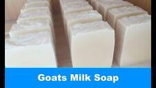 Home Made Goat Milk 3.0 oz Bar Soap 'Geranium & Vanilla'