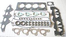Set juntas de culata compatible con FORD MONDEO Morgan 1.8 16v Zetec 1992-99