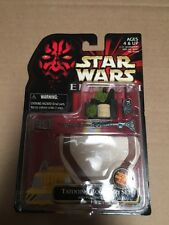 Star Wars Episode I Tatooine Accessory Set with Pull Back Droid