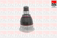 Ball Joint Lower To Fit Fiat Panda (312_ 319_) 1.2 (169 A4.000) 02/12- Fai Auto