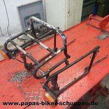 YAMAHA fj1200 3cw VALIGIA BAGAGLI portante ponte U. pagine di supporto/autocostruzione FJ 1200