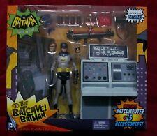 1966 Batman Classic TV Series To The Batcave Adam West 6 Inch Scale