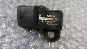 Sensor Pressure Compatible Bosch 0281002576 Fiat Alfa Iveco