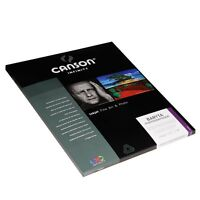Canson Infinity Baryta Photographique  Fine Art Paper A2 25 Sheets