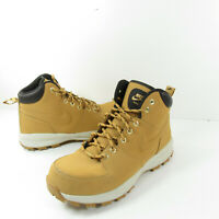 Nike Manoa Leather 'Haystack' Water Resistant Sneaker Boots Men's Size 8