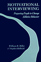 Motivational Interviewing  by William R Miller