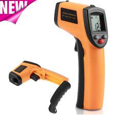 Non-Contact IR Laser Handheld Temperature Gun Infrared Digital Temp Thermometer