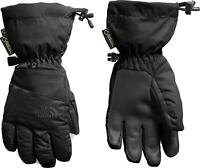 The North Face Youth Montana Gore-Tex Gloves TNF Black L New