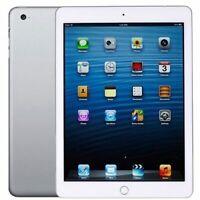 Apple iPad Air 2 with Wi-Fi 64GB - White & Silver - C