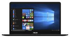 "ASUS ZenBook Pro UX550GE-XB71T 15.6"" UHD 4kTouch Laptop - i7-8750HK, 512GB SSD"