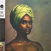Piero Umiliani - OST La Ragazza Fuoristrada (Vinyl LP+CD - 1973 - EU - Reissue)