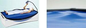 MEDYWELL MEDY JET a water massage bed