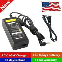 AC Adapter Charger for Toshiba Satellite C655-S5132 L755-S5216 Laptop Power Cord