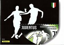 Italia 2020 : Juventus, Campioni d'Italia 2019 / 2020 - Folder perfetto