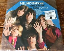 The Rolling Stones - Through The Past Darkly (SEALED) RSD Record Store Day 2019