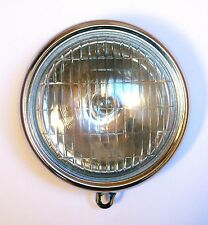 Scheinwerfer Lampe Headlight Honda Monkey Dax ST 50 ST 70 6 V 125mm Metall Glas