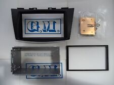 Panneau set car radio 2 Double Din Suzuki Swift 2010