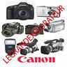 Canon DM GL2 XL1 E S XL2 E XM2E XM2 E  Repair Parts & Service Manual  510 on DVD