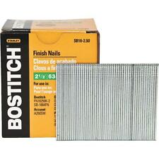 "Bostitch 2-1/2"" 16Ga Finish Nail"