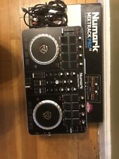NIB NUMARK MIXTRACK PRO 2 USB CONTROLER WORKING TESTED CLEAN