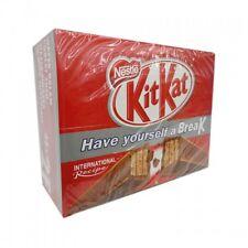 Kit Kat Milk Chocolate Coated Wafer Fingers 17 G. Pack 48