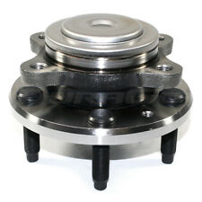 Wheel Bearing and Hub Assembly Rear IAP Dura 295-12299
