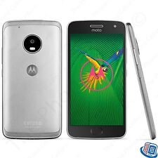 Unlocked Motorola MotoG Plus (5th Gen) XT1687 32GB Gray Smartphone GSM