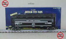 American Flyer (High Rail) 6-48656 New York Central Cylindrical Hopper Car