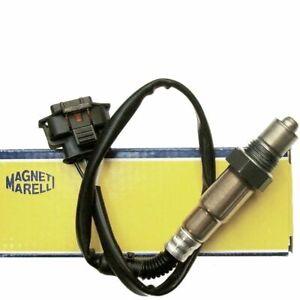 Lambdasonde mit Stecker OPEL Astra G 2.0 2.0 16V Astra H 1.2 1.4 Meriva 1.4 16V