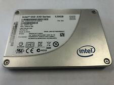 Intel ssd 330 120GB, SATA 6Gb/s, 25nm, MLC