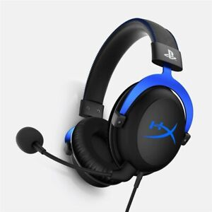 HyperX Cloud Gaming Headset For PC/PS4/Xbox/ZOOM - School Use