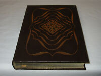 Easton Press BRENDAN VOYAGE Severin LEATHER Nautical Library 1ST EDITION FINE!