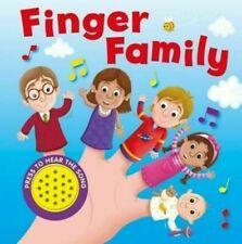 Finger Family 9781788105743 (board Book 2018)