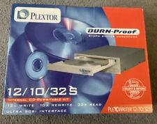 Plextor SCSI CD Writer 12/10/32s