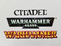 Craftworlds / Eldar Farseer with Staff - Warhammer 40k - Brand New! 4120
